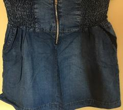 Traper suknja Bershka