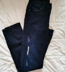 Nove traper hlače ravnog kroja