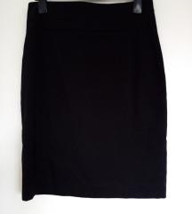 poslovna suknja HM