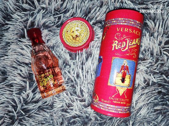 Original versace parfem