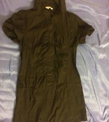 Taily Weijl XS košulja / haljina