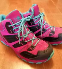 Karrimor Adventura Walking Boots Junior