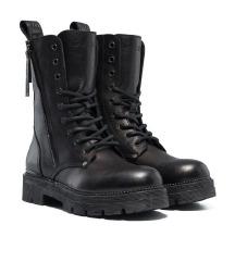 Čizme kožne Novo!