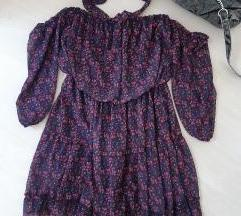 Ljetna haljina s