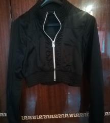 Bolero/bomber jakna xs