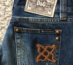 D&G original traperice W26 L34