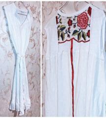 Boho dress - NOVA - 42 / 44
