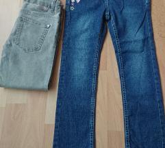 Traperice za curice br. 116 + Zara hlače gratis