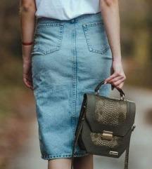 Maslinasta torbica