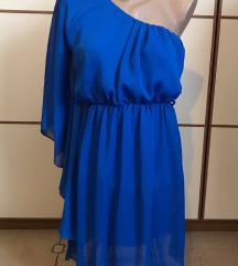 Haljina na jedno rame (50 kn)