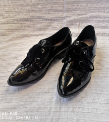Aldo lakirane cipelice