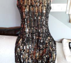Zara haljina vel.s.