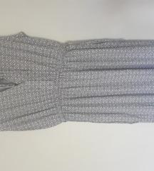 h&m trudnicka haljina/tunika xs/s