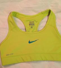 Nike Pro dri-fit top