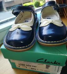 Clarks sandalice, NOVO, vel. 23