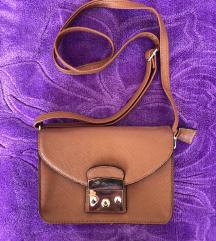 Smeda torbica