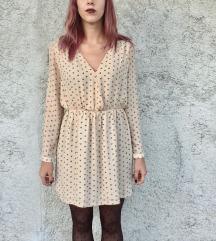 Haljina na uzorak