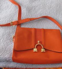 Narančasta torbica iz Oriflame