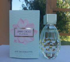 JIMMY CHOO  FLORAL 40 ML edt