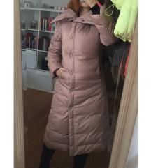 Sisley pernata jakna XS/S %%%