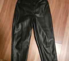 Kožne hlače 44