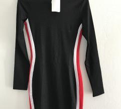 HM haljina- s etiketom