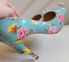 🖤 BENETTON cipele 40