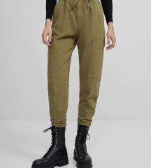 Bershka slouchy jeans