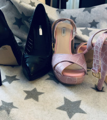 Sandale i salonke