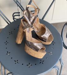 Buffalo sandale