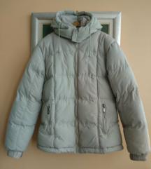 Topla zimska jakna vel M