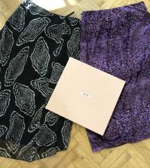 Lot suknji za vel L Xl