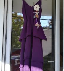 Jolie petite Hina haljina