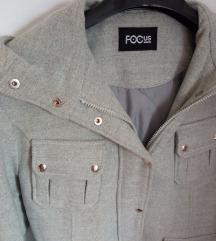 Zimska jakna (kaput): u cijenu uklj. kem. čišćenje