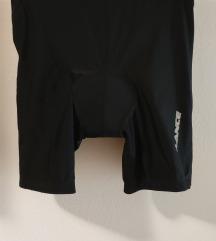 Balance ženske biciklističke hlačice vl.36