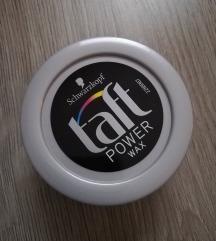 Taft Power Wax For Hair 75ml