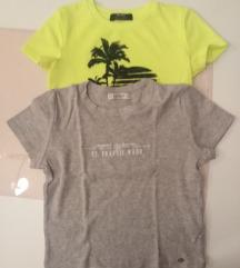 Bershka & Pull & bear nove majice