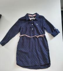 H&m košulja haljina 104