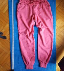 Terranova lanene hlače