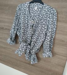 Retro tunika /  bluza :)