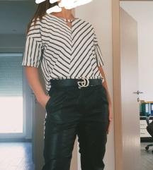Majica i gucci remen