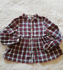 H&M košuljica, 128