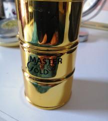 Parfem Master of gold