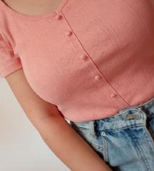 Majica s gumbicima