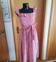 MANGO haljina - PT uključena