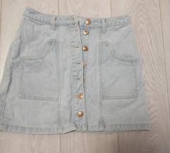 Suknja minica