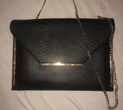 Aldo crna pismo torba