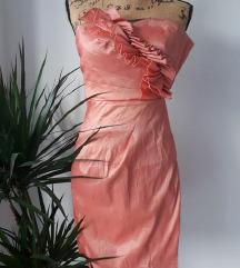 Vintage svečana haljina