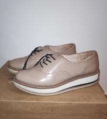 Zara oksford cipele br 37