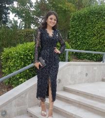 Haljina šivana unique